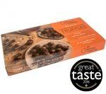 dark chocolate truffle kit
