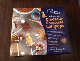 lollipop kit